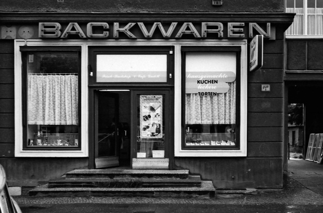 Bäckerei Neff Karlsruhe